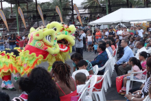 Chinese Spring Festival Fair 1