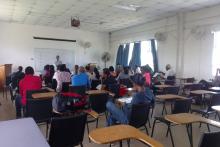Chinese Language Class 4