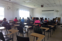 Chinese Language Class 5