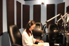 Recording by Volunteer Teacher Jane Yan 1