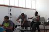Tasting Calligraphy  CIUG Class 1